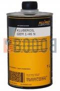 KLUBER KLUBEROIL GEM 1-46 N FLACONE DA 1/LT