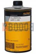 KLUBER KLUBEROIL GEM 1-68 N FLACONE DA 1/LT