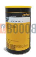 KLUBER ISOFLEX NBU 15 FLACONE DA 1/KG