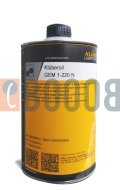 KLUBER KLUBEROIL GEM 1-220 N FLACONE DA 1/LT