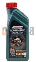 CASTROL MAGNATEC STOP-START 0W30 C2 FLACONE DA 1/LT