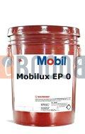 MOBIL MOBILUX EP 004 TANICA DA 18/KG