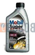 MOBIL SUPER 2000 X1 10W40 FLACONE DA 1/LT
