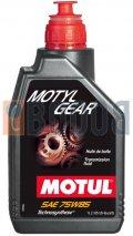 MOTUL MOTYLGEAR 75W85 FLACONE DA 1/LT