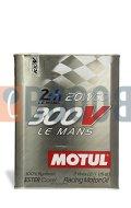MOTUL 300V LE MANS 20W60 FLACONE DA 2/LT
