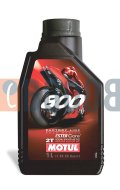 MOTUL 800 2T ROAD RACING FLACONE DA 1/LT