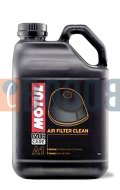 MOTUL A1-AIR FILTER CLEAN FLACONE DA 5/LT