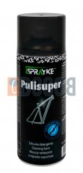 SPRAYKE PULISUPER SPRAY BOMBOLETTA DA 400/ML