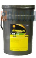 SHELL RIMULA R6 LM 10W40 TANICA DA 20/LT