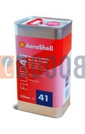 SHELL AEROSHELL FLUID 41 FLACONE DA 5/LT