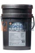 SHELL GADUS S4 V45AC 00/000 TANICA DA 18/KG