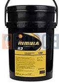 SHELL RIMULA R3 10W TANICA DA 20/LT