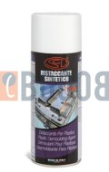 SILICONI DISTACCANTE SINTETICO SPRAY BOMBOLETTA DA 400/ML