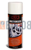 SILICONI MULTIGREASE SPRAY BOMBOLETTA DA 400/ML