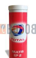 TOTAL MULTIS EP 2 CARTUCCIA DA 400/GR