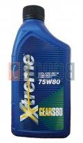 XTREME GEAR S80  75W80 FLACONE DA 1/LT