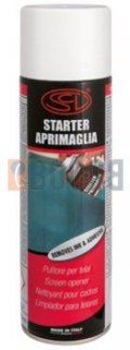 OFFERTA SILICONI STARTER APRIMAGLIA SPRAY BOMBOLETTA DA 500/ML