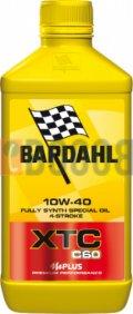 BARDAHL XTC C60 10W40 MOTO FLACONE DA 1/LT