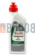 CASTROL OUTBOARD 4T FLACONE DA 1/LT