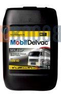 MOBIL DELVAC MX 15W40 TANICA DA 20/LT