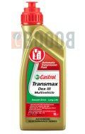 CASTROL TRANSMAX DEX III MULTIVEHICLE FLACONE DA 1/LT