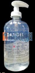 DAYKEM DAYGEL FLACONE DA 500/ML