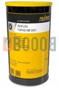 KLUBER ISOFLEX TOPAS NB 5051 FLACONE DA 1/KG