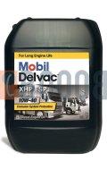 MOBIL DELVAC XHP ESP M 10W40 TANICA DA 20/LT