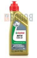 CASTROL MTX 10W40 FLACONE DA 1/LT