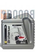ENI BRAKE FLUID DOT 4 FLACONE DA 1/LT