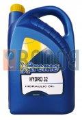 XTREME HYDRO 32 FLACONE DA 5/LT